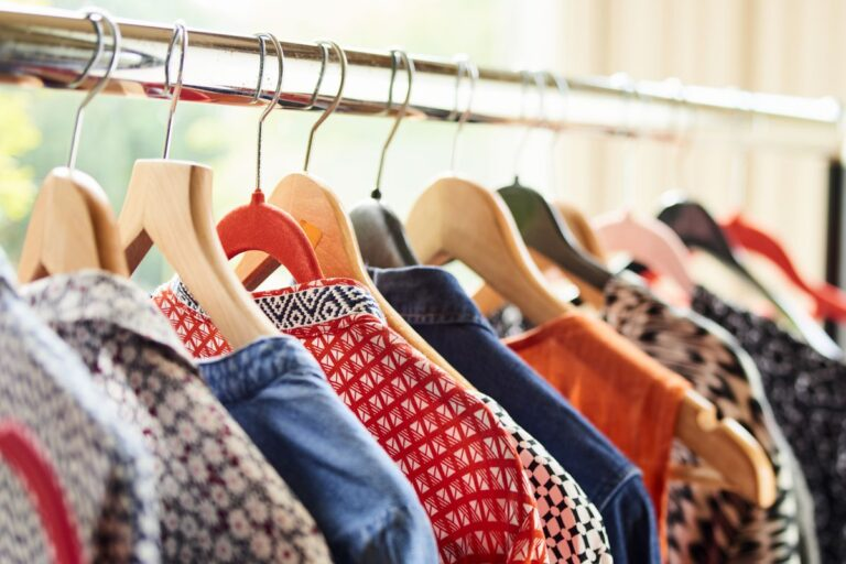 Clothing and fashion, a venture business or a trendy investment?