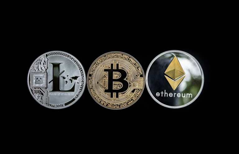 Bitcoin, altcoin, litecoin, WHAT-coin ?! – What are the different cryptocurrencies?