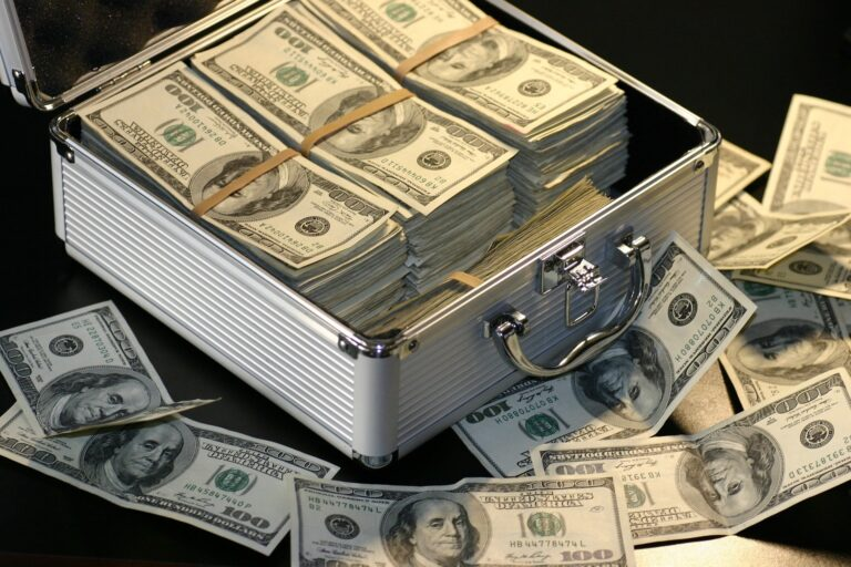 How to make more money? Lots of tips